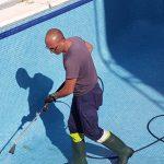 limpiezas de piscinas